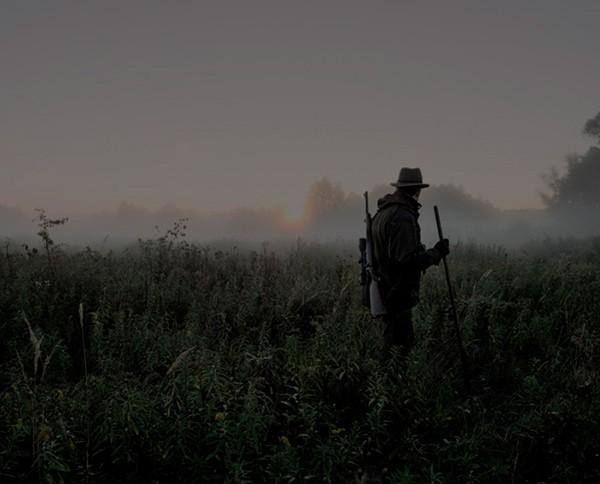 Equipo de caza y pesca